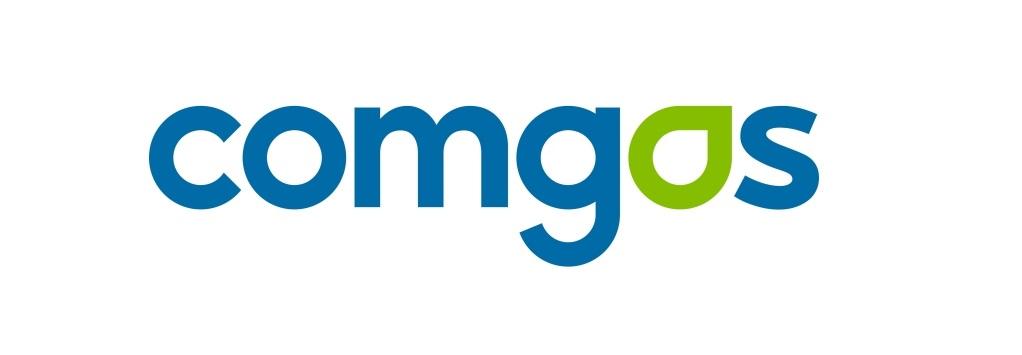 Logo Comgas